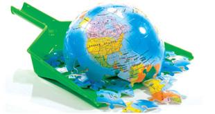 Ekologija i svjetska kriza