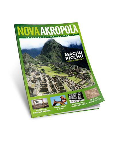 Nova Akropola Časopis