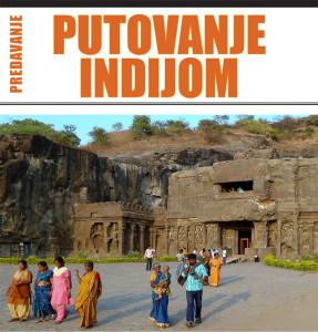 Putovanje Indijom