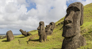 Easter-Island-Statue