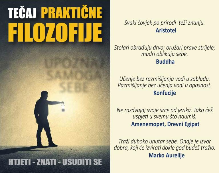 Opširnije o temama tečaja: http://nova-akropola.hr/tecaj-prakticne-filozofije