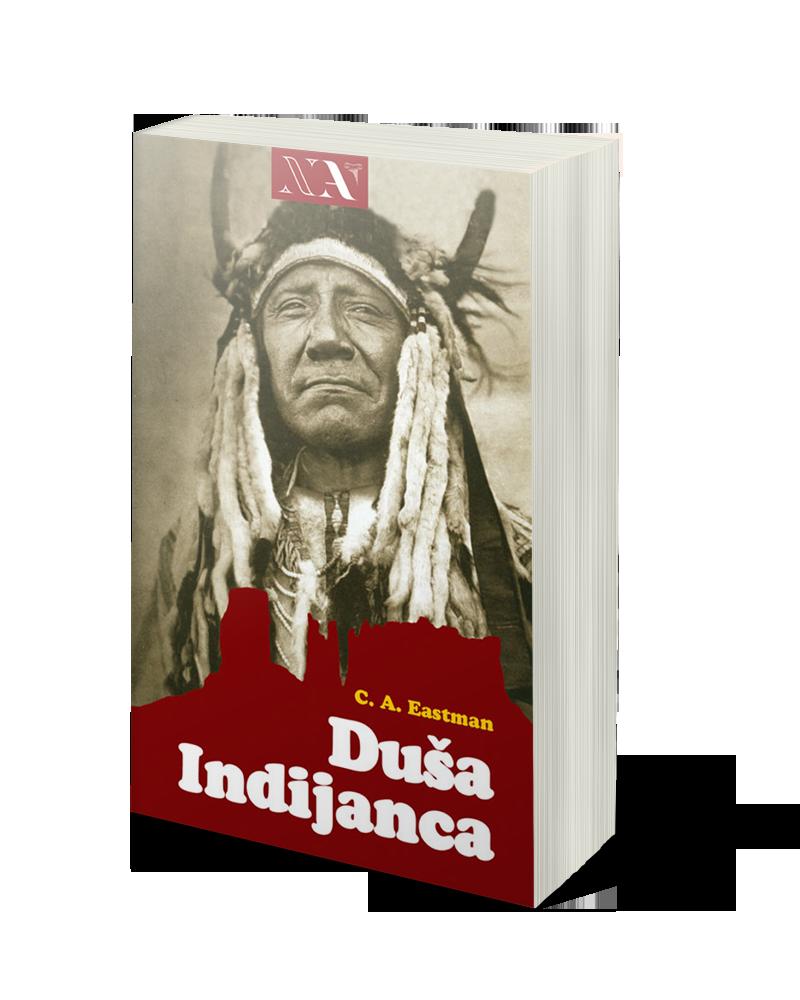 Dusa Indijanca