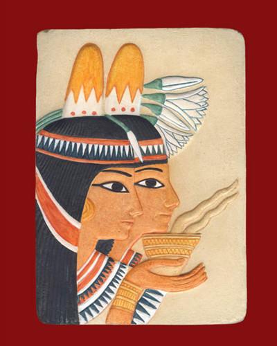 Egipcanke-s-mirisima