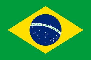 Brazil Jug