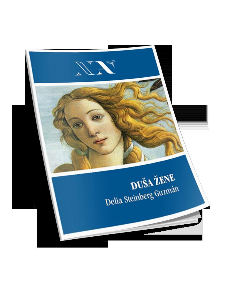Nova Akropola-Knjiga-Mudrost Istoka i Zapada-dusa-zene