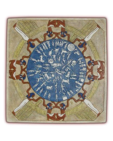 Zodijak iz Dendere