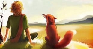 O prijateljstvu