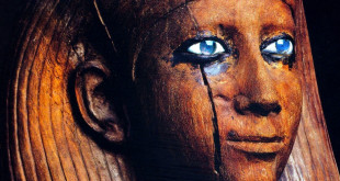 Egipatska slika svijeta