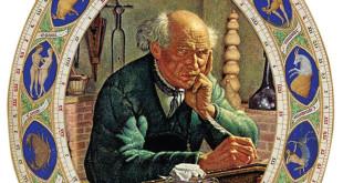 Paracelzus - liječnik, alkemičar, filozof