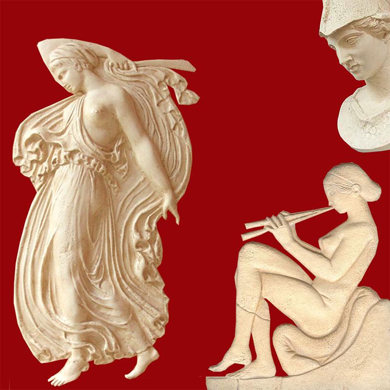 Arheološke reprodukcije