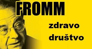 Fromm - zdravo društvo