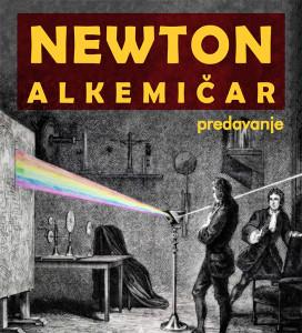 Predavanje Newton alkemičar