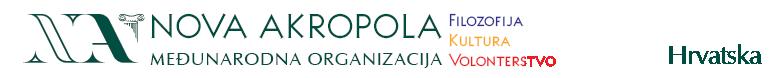 Nova Akropola – Filozofija Kultura Volonterstvo