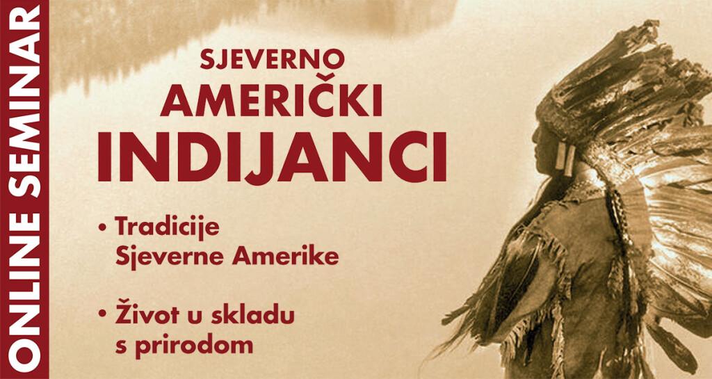 Stara indijanska tradicija nudi golemo iskustvo koje se prenosilo s koljena na koljeno, a koje je primjenjivo i danas. Ono je proisteklo iz istinskog razumijevanja odnosa između čovjeka i prirode. Suvremenim jezikom mogli bismo ga nazvati ekološkim odnosom. Indijanci su iskazivali duboko poštovanje prema prirodi u kojoj je sve skladno povezano. Medvjed Koji Stoji, poglavica Oglala Siouxa je o tome rekao ovako: Mudri su bili stari Lakote. Znali su da čovjekovo srce postaje tvrdo kad se udalji od prirode i da nepoštovanje živih rastućih stvari također vodi i nepoštovanju ljudi. Čovjek može ozbiljno narušiti prirodni sklad. Indijanac je iskreno vjerovao da svako njegovo narušavanje uzrokuje bolest, siromaštvo i nesreću. Zato je prema njihovom vjerovanju najvažnija čovjekova zadaća sačuvati sklad prirode sačuva. Sve su stvari međusobno povezane, poput krvi koja sjedinjuje jednu obitelj. Sve su stvari povezane. Što god da se dogodi zemlji, dogodit će se i sinovima zemlje. Nije čovjek istkao paučinu života, on je samo jedna od njezinih niti. Što god učini paučini, čini samome sebi. Seattle, poglavica Dwamisha